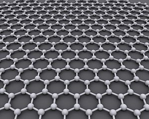 Graphene, the strongest material on earth, now produced from cookies, roaches and dog feces (1/2)
