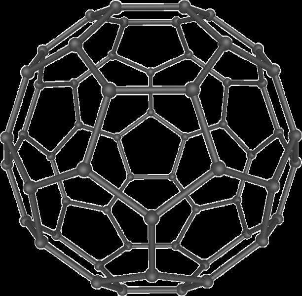 Happy Halloween! (with a fullerene twist) (2/3)